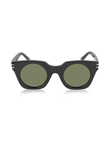 Marc Jacobs - MJ 532/S Circle in a Square Acetate Sunglasses