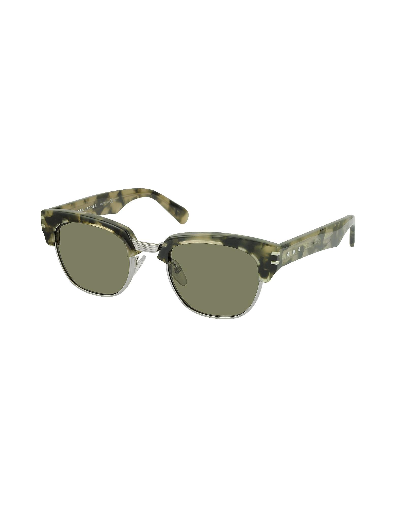 Фото MJ 590/S - Классические Женские Солнечные Очки из Ацетата. Купить с доставкой
