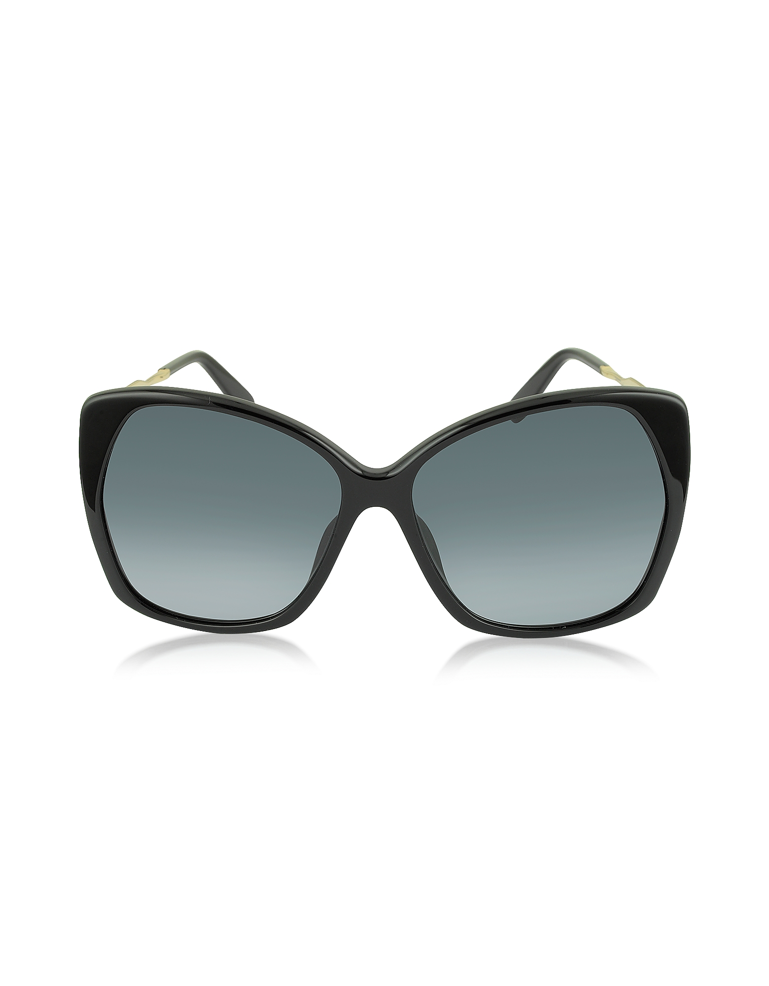 Marc Jacobs Sunglasses, MJ 614/S Square Oversized Women's Sunglasses