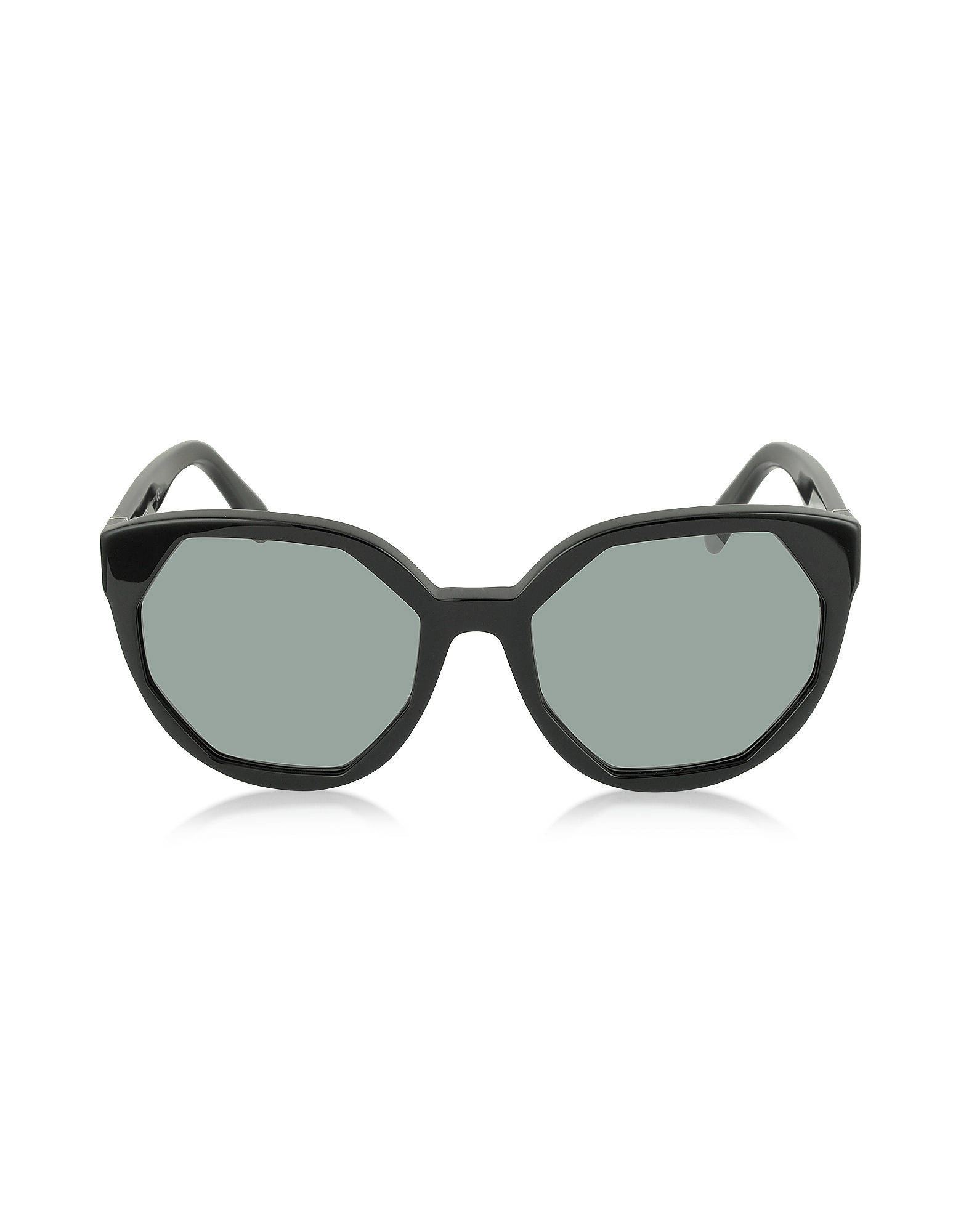 Marc Jacobs Sunglasses, MJ 585/S Oversized Round Sunglasses