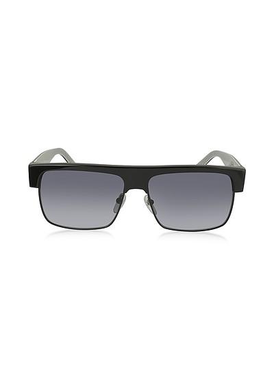 MARC 56/S Acetate and Metal Men's Sunglasses - Marc Jacobs