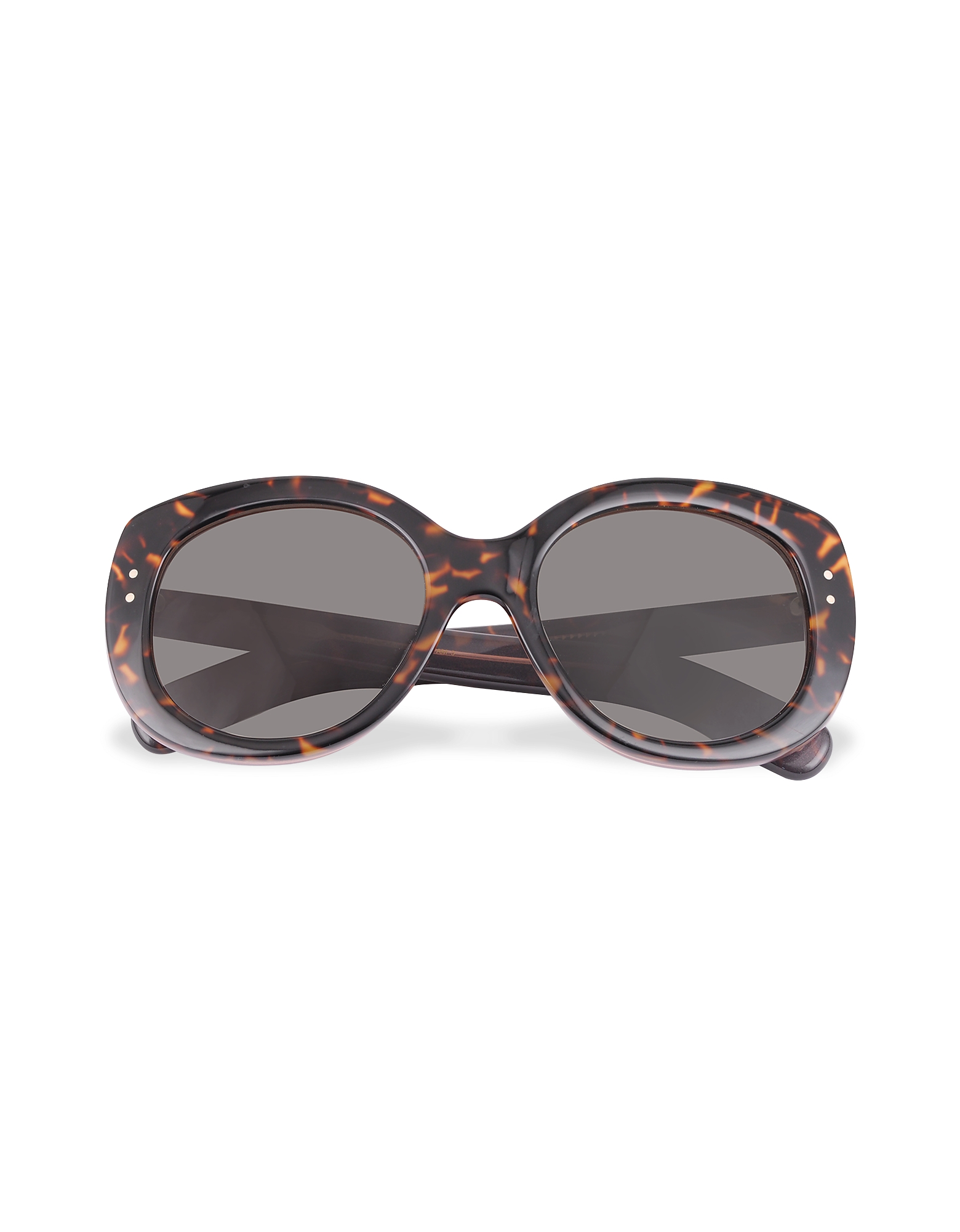 Marc Jacobs Sunglasses, Vintage Inspired Round Frame