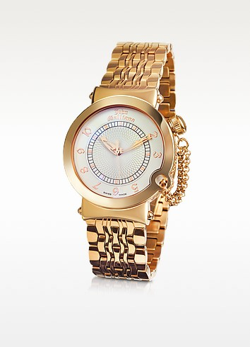 L'Elu - Ladies' Bracelet Watch - John Galliano