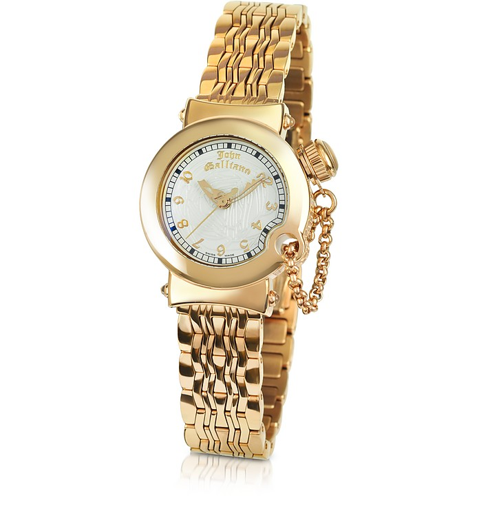 L'Elu - Ladies' Small Bracelet Watch - John Galliano