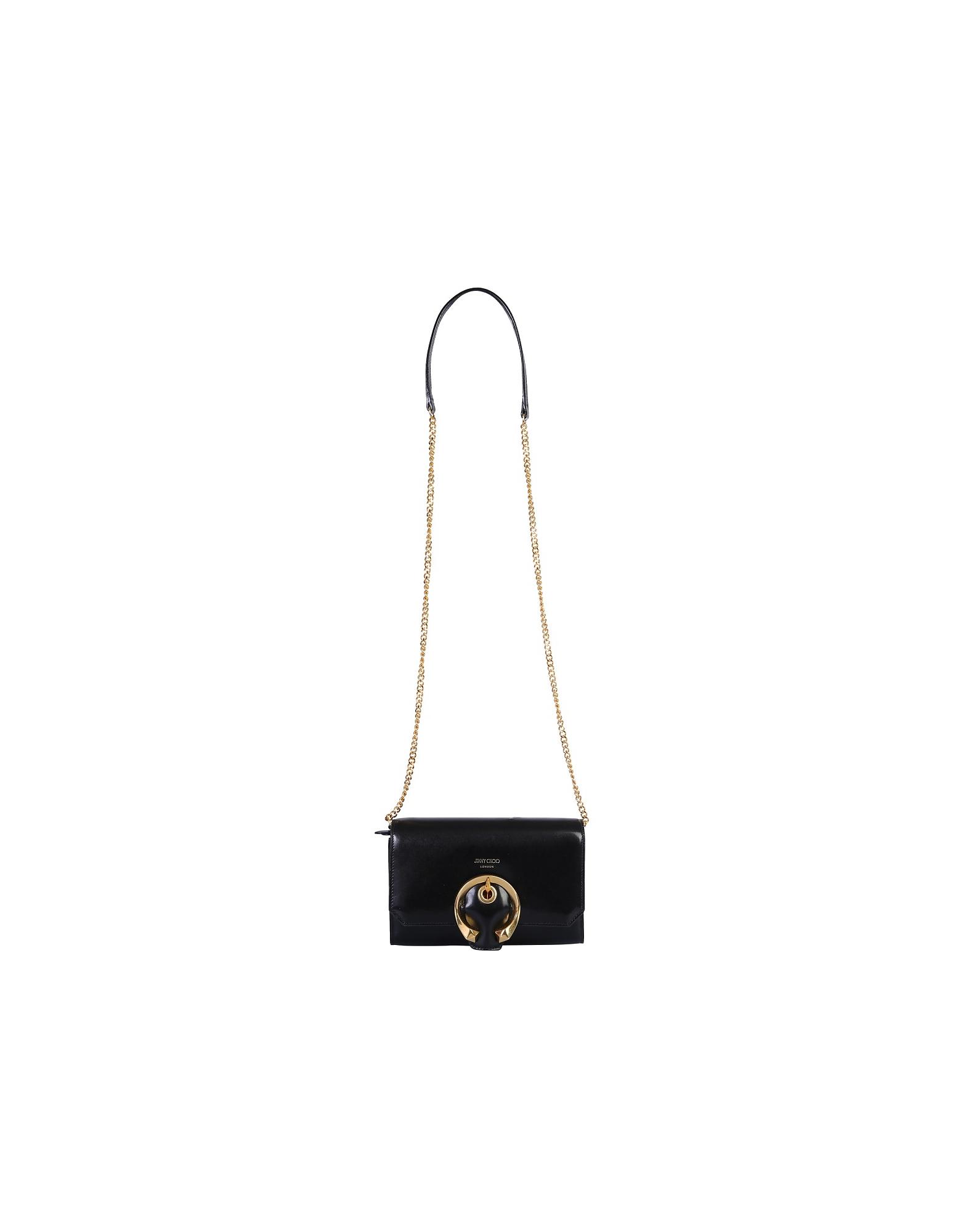 Jimmy Choo Designer Handbags, Mini Madeline Bag