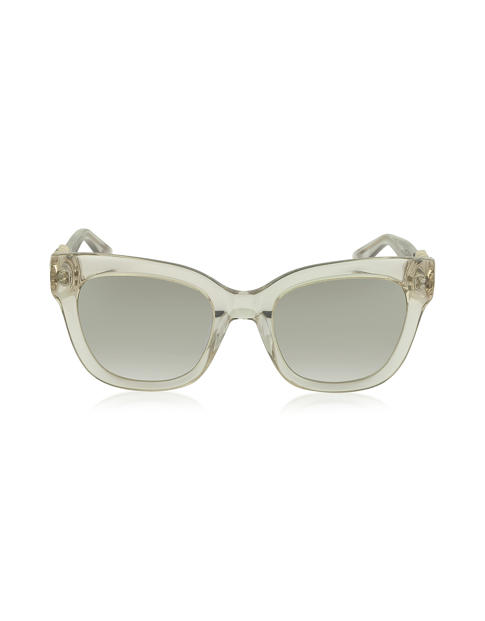 Jimmy Choo Designer Sunglasses, MAGGIE / S Acetate Women's Sunglasses