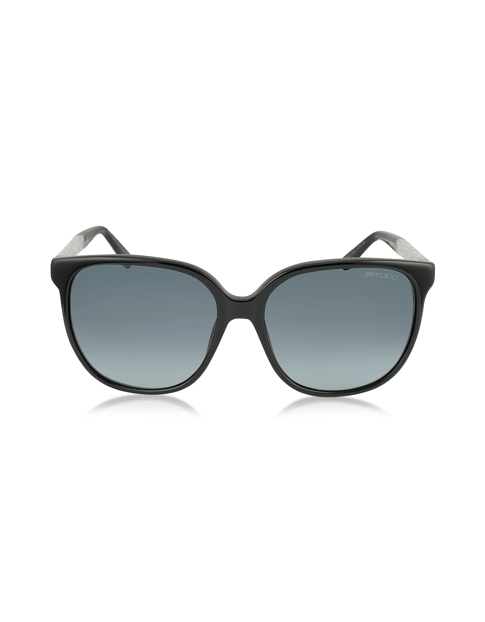 Jimmy Choo Sunglasses, PAULA/S Acetate Women's Sunglasses