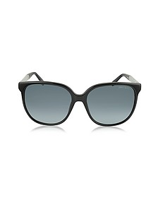 PAULA/S Acetate Women's Sunglasses - Jimmy Choo