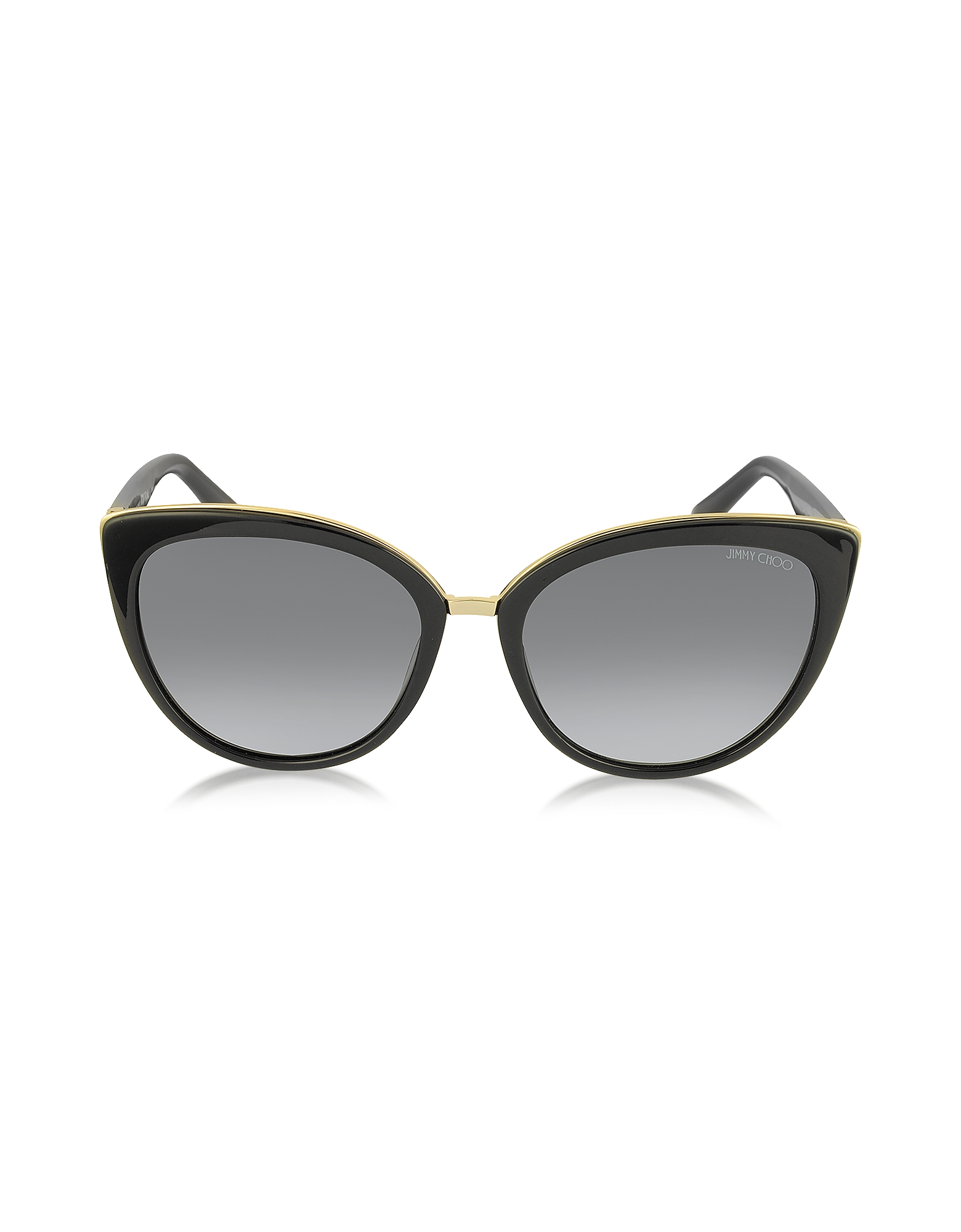 Jimmy Choo Designer Sunglasses, DANA/S Acetate Cat Eye Sunglasses