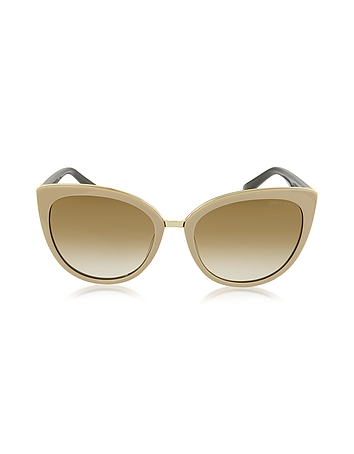 DANA / S Acetate Cat Eye Sunglasses