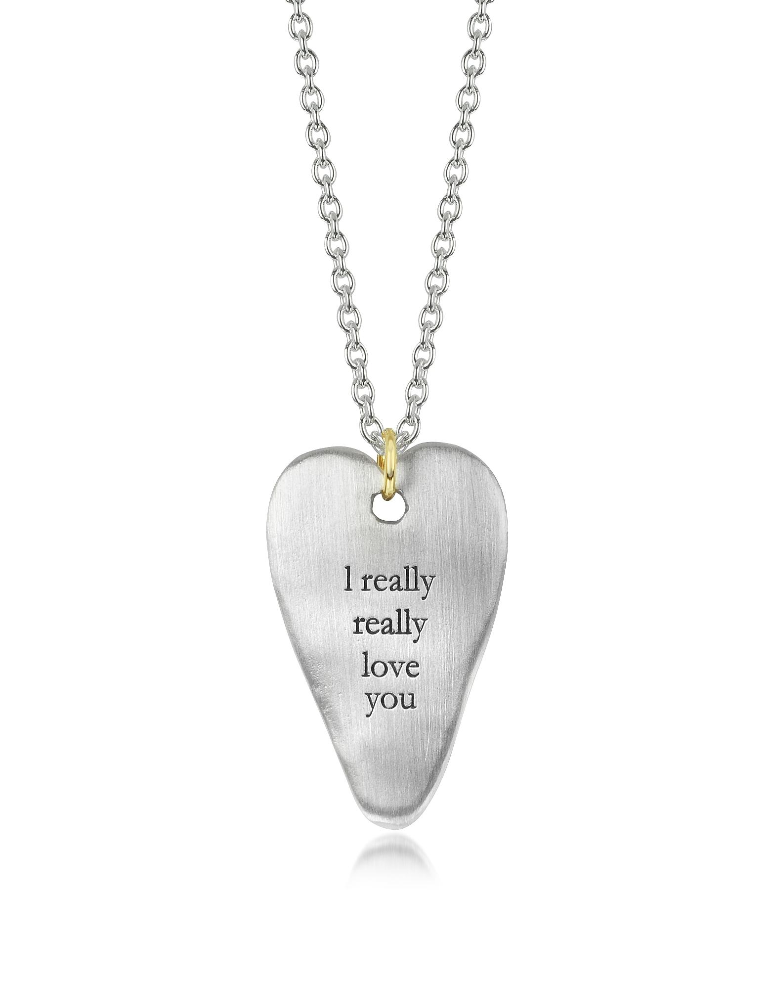 Ожерелье Love You