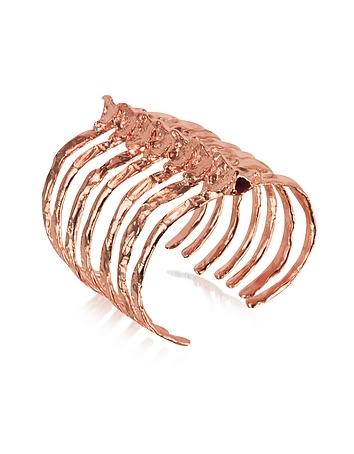 Bjorg - After Eden Spine Cuff