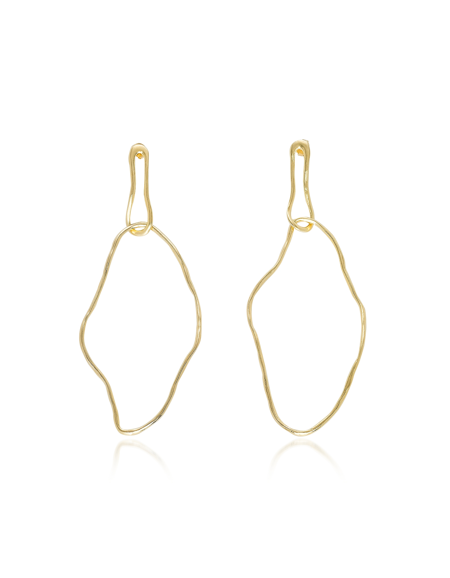 Bjorg Designer Earrings, Beauty Has Not Vanished Earrings