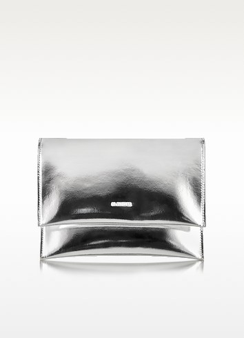 jil sander laminated leather pure wallet at forzieri. Black Bedroom Furniture Sets. Home Design Ideas