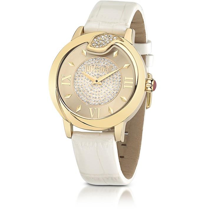 Spire JC Stanless Steel Women's Watch - Just Cavalli