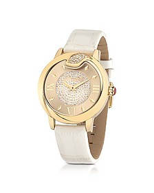 Spire JC Stanless Steel Women's Watch - Just Cavalli