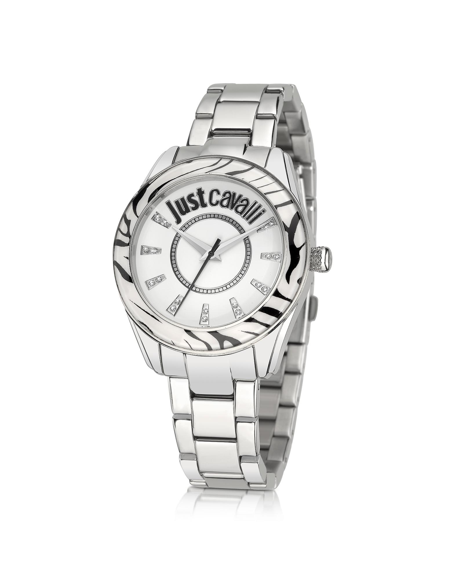 Just Style - Женские Часы из Нержавеющей Стали