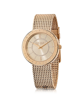 Just Cavalli - Just Shiny Stainless Steel Women's Watch