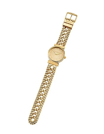 Just Cavalli - Just Couture Gold Tone Stainless Steel Women's Watch