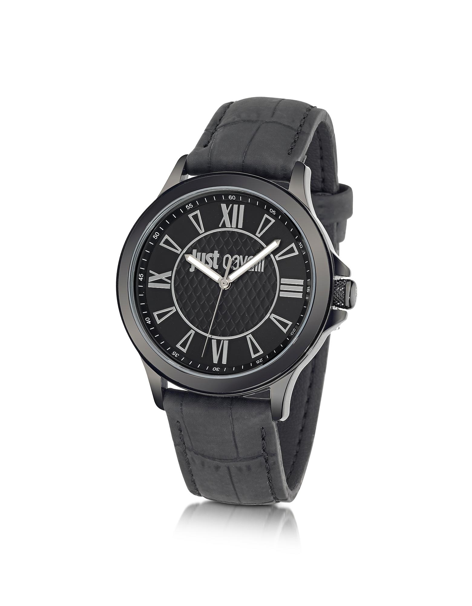 Фото Just Iron - Мужские Часы из Нержавеющей Стали. Купить с доставкой
