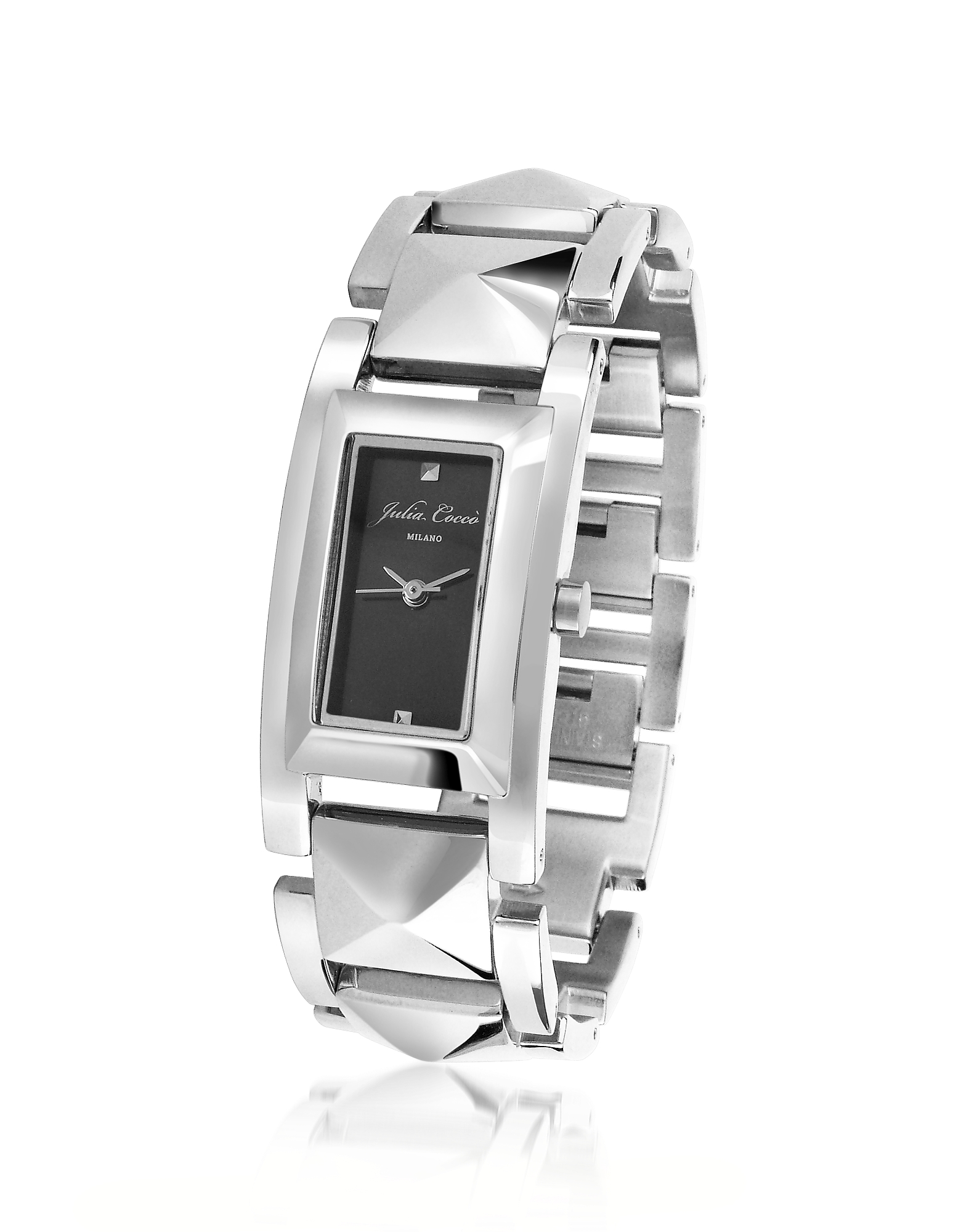 Piccadilly - Серебристые Часы со Стильным Браслетом