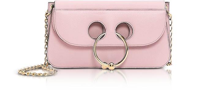 Powder Pink Small Pierce Bag - J.W. Anderson