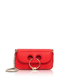 Scarlet Small Pierce Bag - J.W. Anderson
