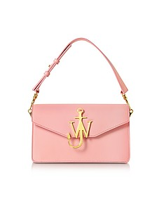 Bubblegum Logo Purse - J.W. Anderson
