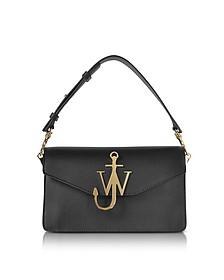 Black Logo Handtasche - J.W. Anderson