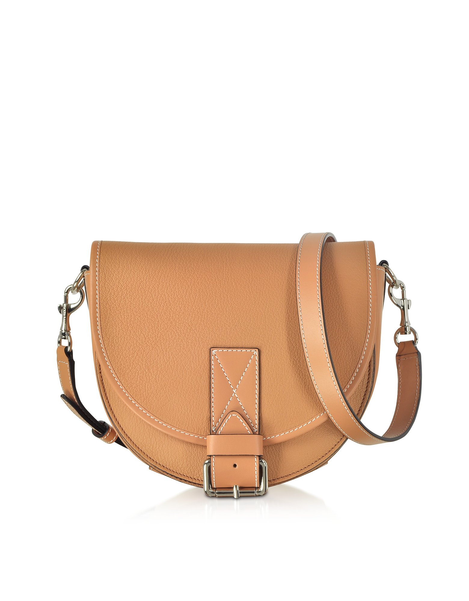 JW Anderson Handbags, Caramel Small Bike Bag