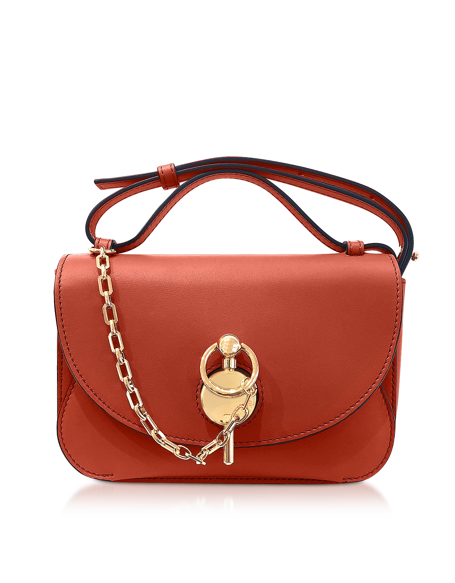 JW Anderson Designer Handbags, Ginger Midi Keyts Crossbody Bag