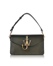 Military Green Logo Purse - J.W. Anderson