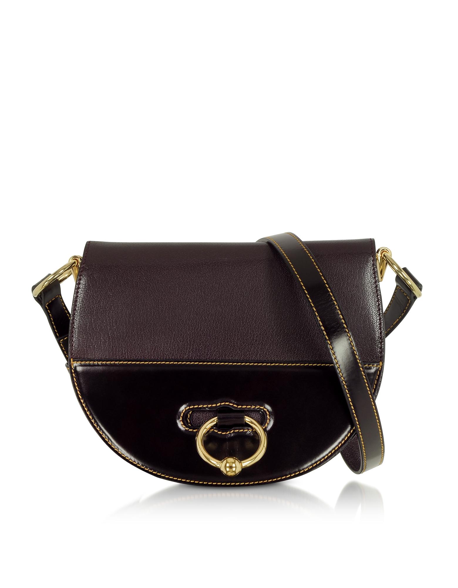 JW Anderson Handbags, Latch Bag w/Shoulder Strap