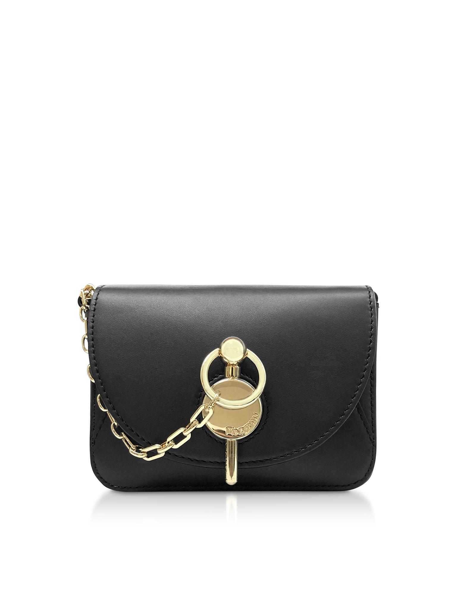Nano Keyts Bag, Black