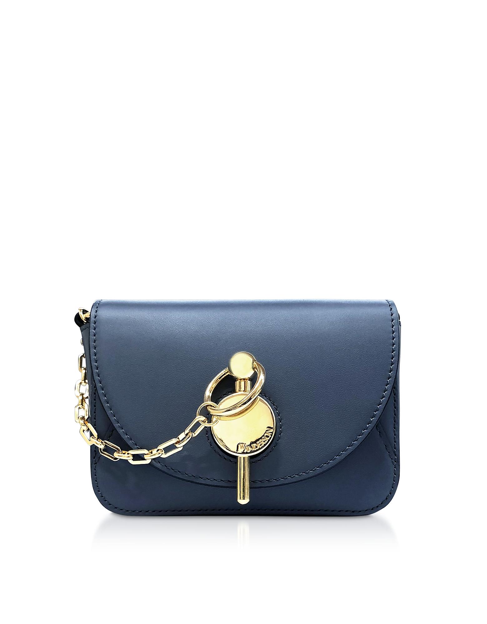 JW ANDERSON | JW Anderson Designer Handbags, Nano Keyts Bag | Goxip