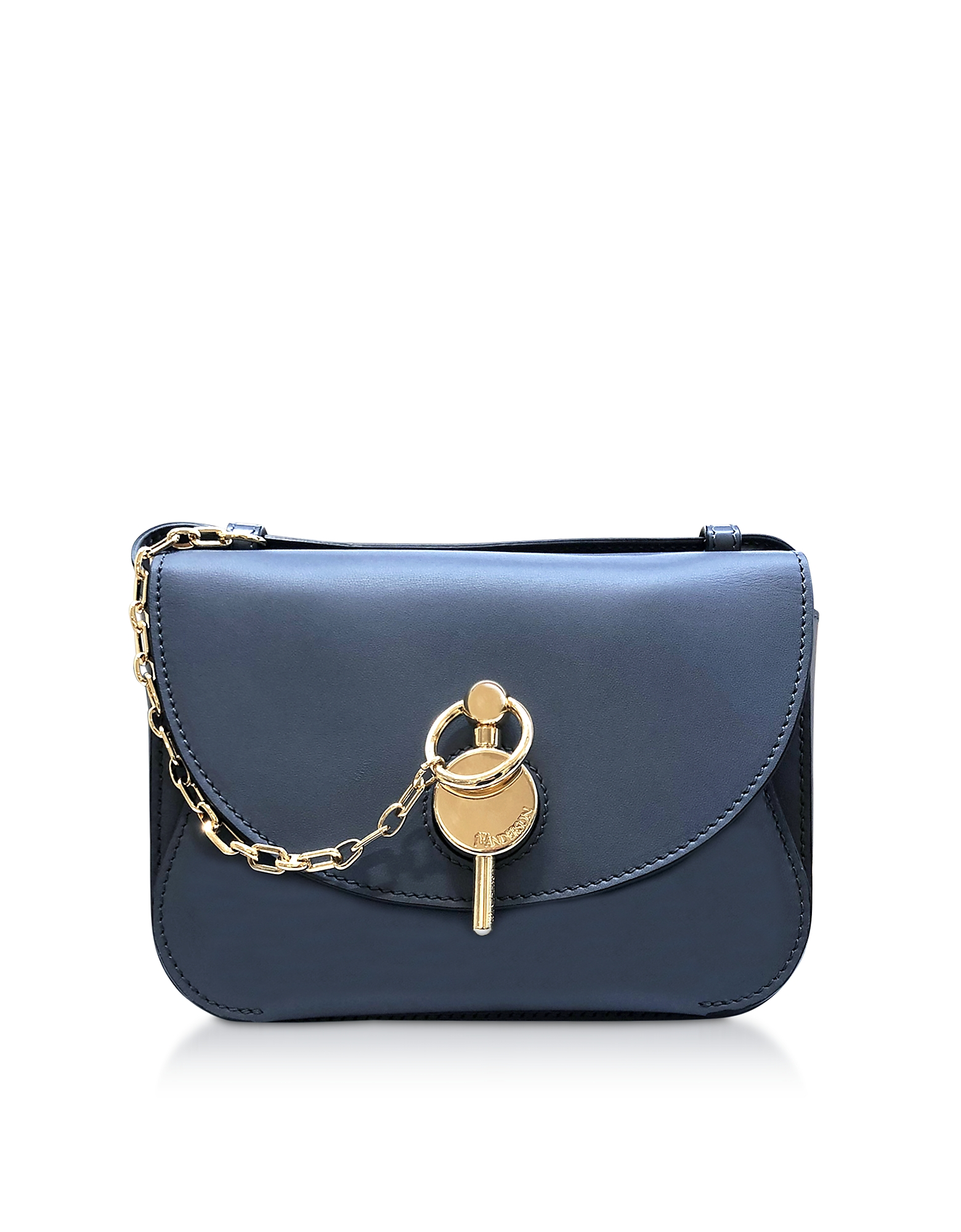 Mini Keyts Bag, Dark gray