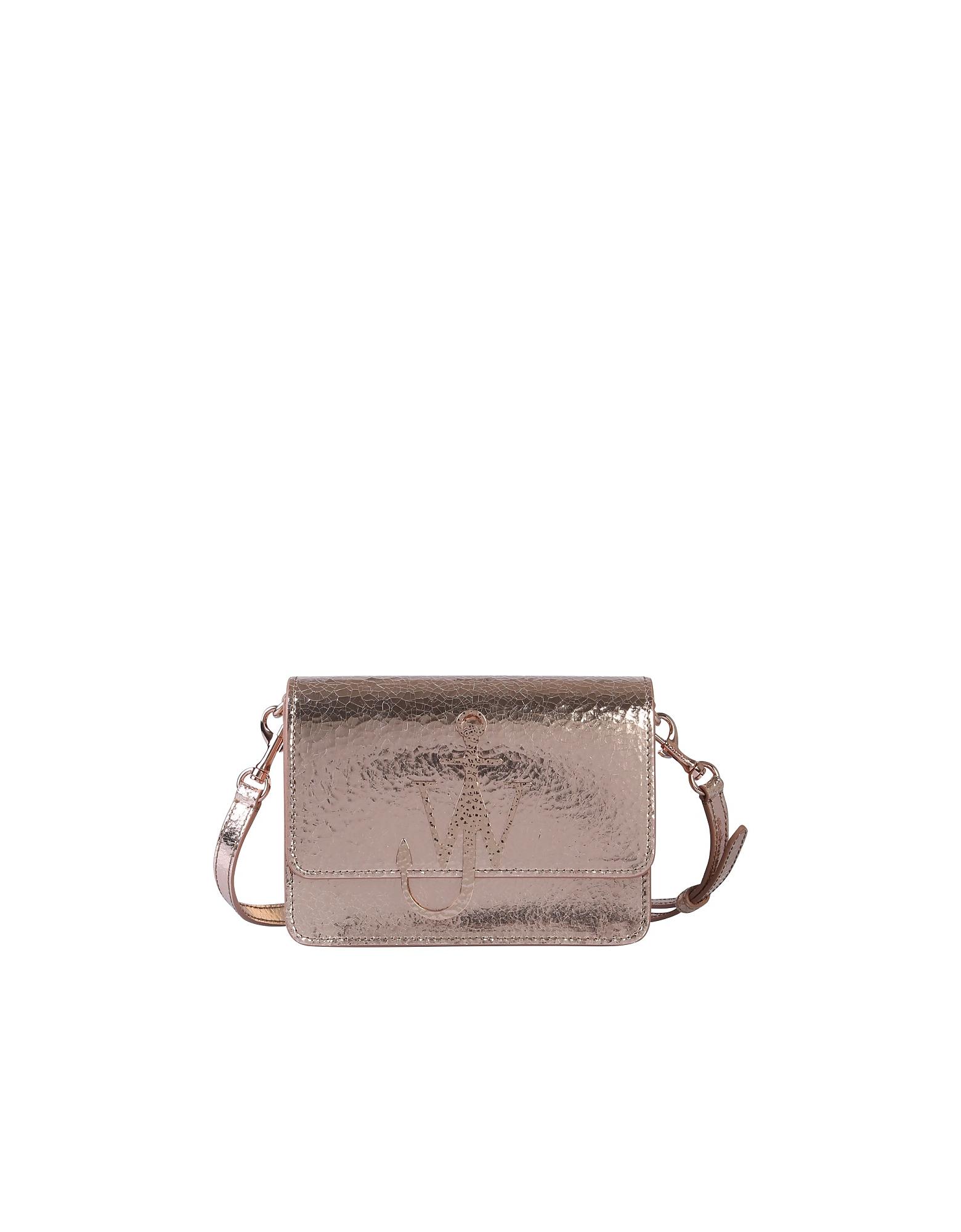 JW Anderson Designer Handbags, Anchor Logo Bag
