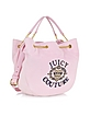 Juicy Pinklady Small Bucket Bag - Juicy Couture