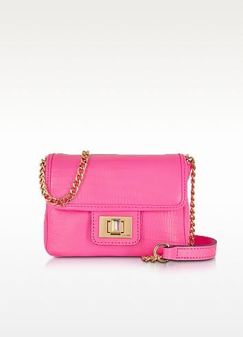 Sierra Sorbet Mini G Crossbody Bag - Juicy Couture