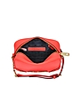 Sierra Sorbet Leather Camera Crossbody Bag - Juicy Couture