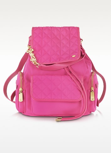 Larchmont Nylon Mini Backpack - Juicy Couture