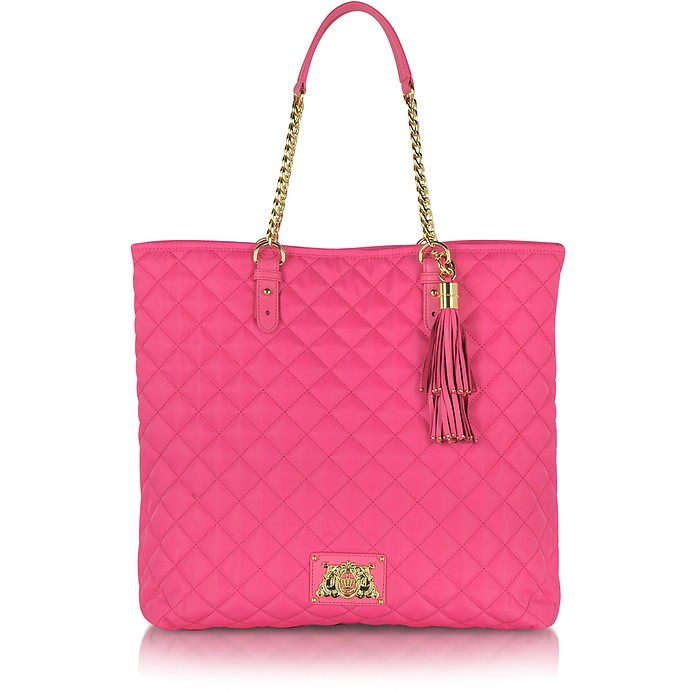 Easy Everyday Anja Fabric Tote - Juicy Couture