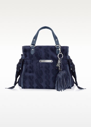 Country Club Ms. Daydreamer Satchel - Juicy Couture