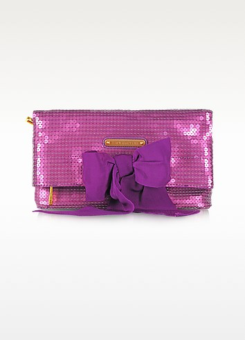 Sunshine Shimmer Madame Daydreamer Clutch - Juicy Couture