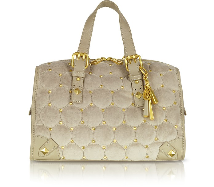 Quilted Steffy Duffle Bag - Juicy Couture