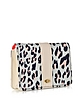 Rosewood Mixed Media Card Case - Juicy Couture