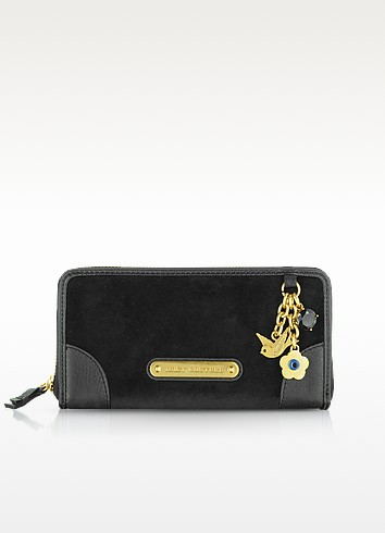 Go Steady Zip Wallet - Juicy Couture