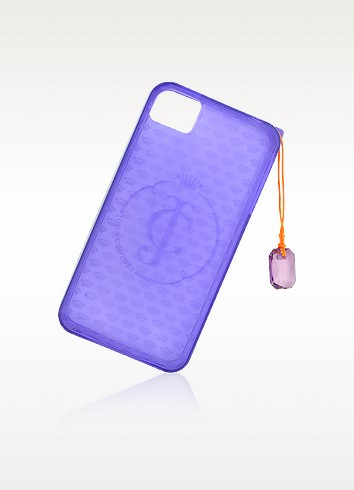 Jelly Case for the iPhone® - Juicy Couture