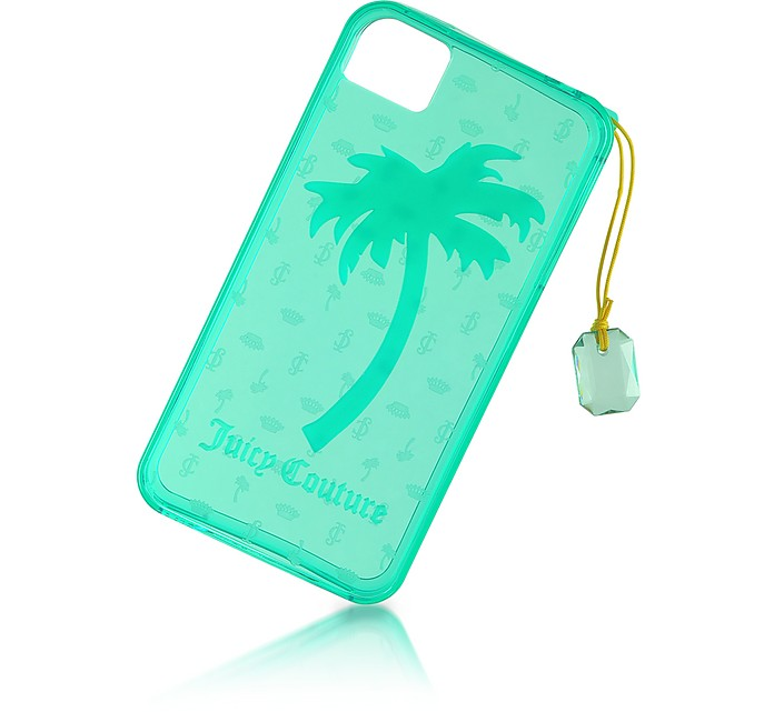 Coque pour iPhone 4/4S - Juicy Couture