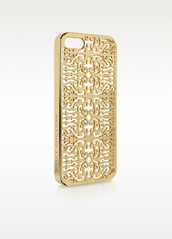 Футляр для iPhone 5 с Узором Барокко - Juicy Couture